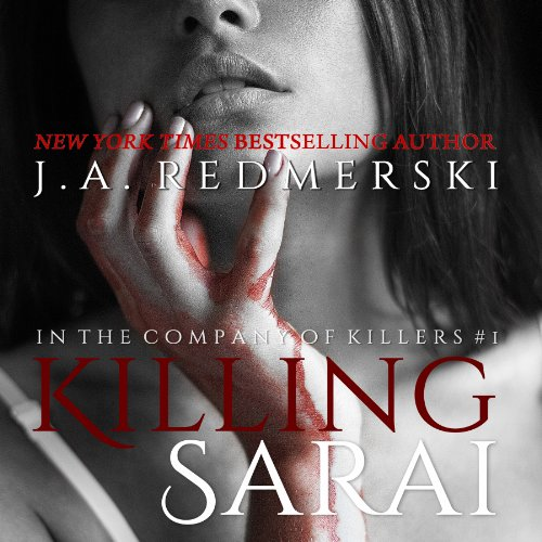 Killing Sarai audiobook cover art