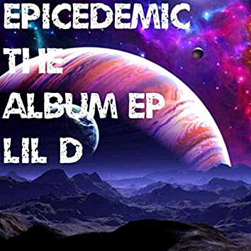 Epicedemic - EP