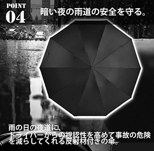 FUNATO(フナト)『折りたたみ傘(R-K01)』