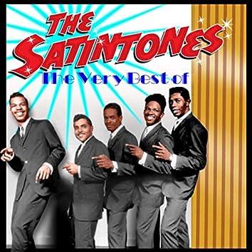 The Very Best of the Satintones