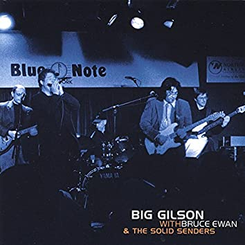 Live At The Blue Note - New York