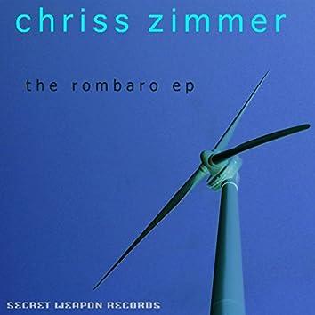 The Rombaro EP