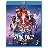 スター・トレック:ディスカバリー シーズン2 Blu-ray(トク選BOX)(4枚組)