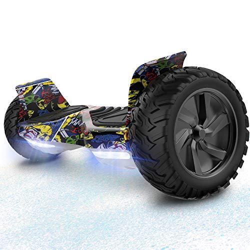 RCB Scooter Eléctrico de Auto-Equilibrio - Estándar de la...