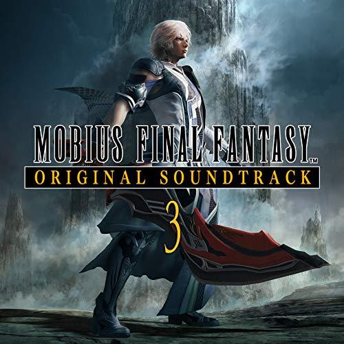 MOBIUS FINAL FANTASY ORIGINAL SOUNDTRACK 3