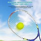 Immagine 2 achort junior racchetta da tennis