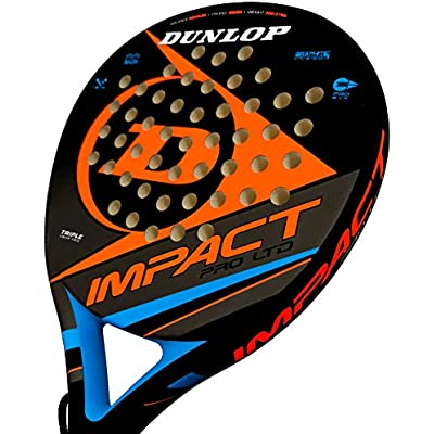 Dunlop Impact X-Treme Pro LTD Rough (Orange)
