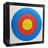 SODIAL Eva Archery Bow Target Portable 3D Achery Target