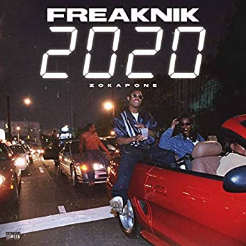 Freaknik TwentyTwenty