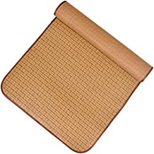 2020 Summer Mat Kit Rattan Mat Set Coffee Cool Mat Bed Cover Sleeping Flax Mat Mattress Cover Bedspread Good Air Permeabil...