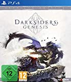 Darksiders Genesis - Nephilim Edition - PlayStation 4