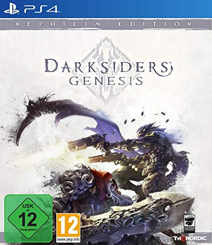 Darksiders Genesis Nephilim Edition (PS4)