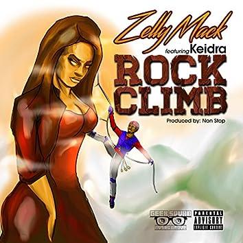 Rock Climb (feat. Keidra)