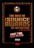 Best of the Source Awards [DVD]