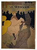 Berkin Arts Henri de Toulouse Lautrec Giclee