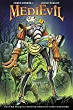 Medievil. La battaglia di Gallowmere (Cosmo comics)