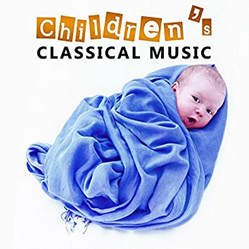 Children's Classical Music  – Funny Noise for Children , Classical Instruments for Children, Beethoven, Mozart