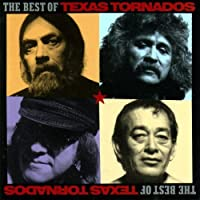 Best of by TEXAS TORNADOS (1994-05-03)