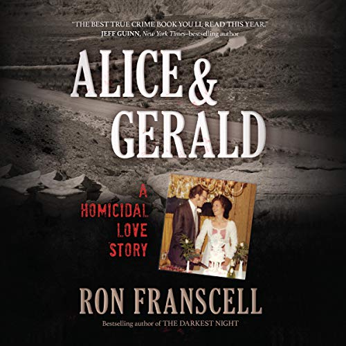 Alice & Gerald cover art