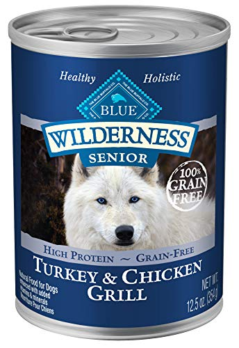 Sale on Blue Buffalo Dogs Food
