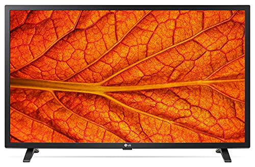 "LG 32LM6370PLA Televisor 81,3 cm (32"") Full HD Smart TV WiFi Negro"