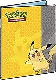 Ultra Pro- Pikachu Àlbum para Cartas (FBA_84554)
