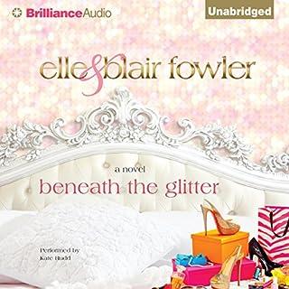 Beneath the Glitter cover art