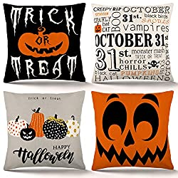 Prepárate con más de 20 decoraciones de Halloween para interiores 15