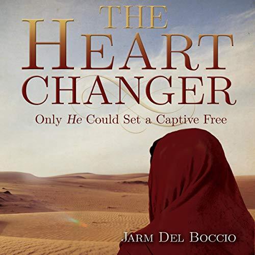 The Heart Changer audiobook cover art