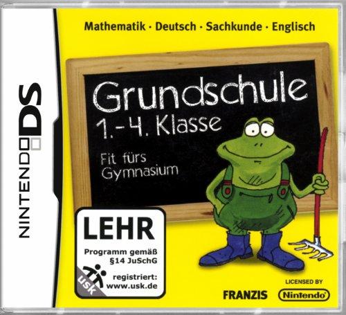 Grundschule 1.-4.Klasse Fit fürs Gymnasium