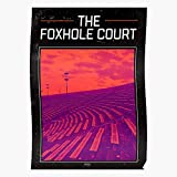 Raven Foxhole Game Men Court All The Kings Sakavic for Andriel Nora King I - Men- Print Modern Typographic Poster Girl Boss Office Decor Motivational Poster Dorm Room Wall - Customize