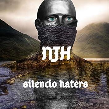 Silencio Haters (Remasterizado)