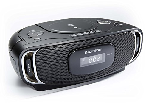 Thomson TH329186 CD-Radio RCD400