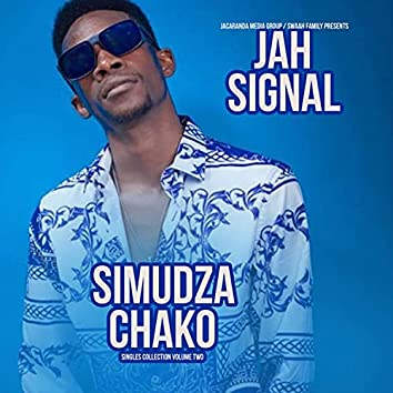 Simudza Chako: Singles Collections, Vol 2