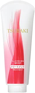 SHISEIDO TSUBAKI MOIST & SMOOTH TREATMENT, 180G