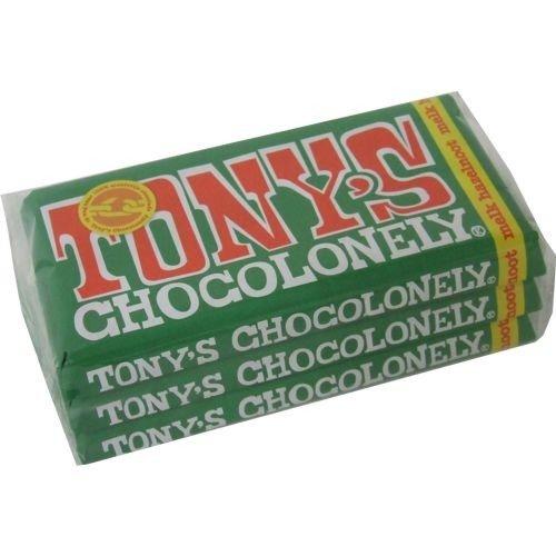 Tony's Chocolonely -  Tonys Chocolonely