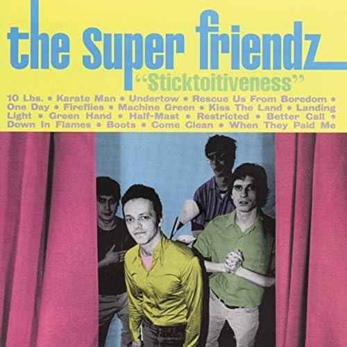 The Super Friendz