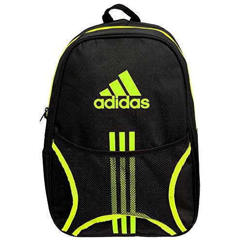 Adidas Mochila Pádel Backpack Club  Yellow