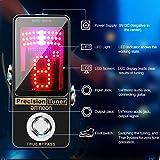 Immagine 2 ammoon accordatore pedale chitarra tuner