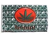 Fahne / Flagge Hanf Hemp! + gratis Sticker, Flaggenfritze®