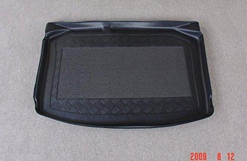 Kofferraumwanne mit Anti-Rutsch passend für VW Polo 9N 2001-2009