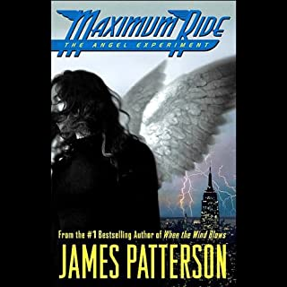 Maximum Ride     The Angel Experiment              By:                                                                                                                                 James Patterson                               Narrated by:                                                                                                                                 Evan Rachel Wood                      Length: 4 hrs and 19 mins     816 ratings     Overall 3.9