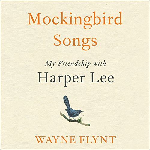 Mockingbird Songs audiobook cover art