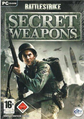 Battlestrike Secret Weapons