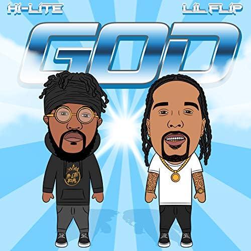 Hi-Lite Real feat. Lil' Flip