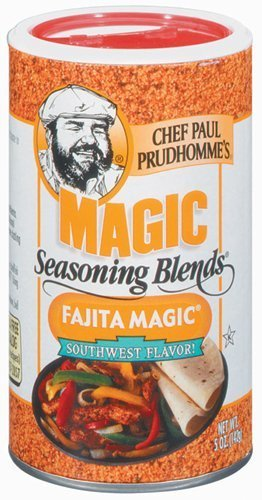 Fajita Magic Seasoning 5oz