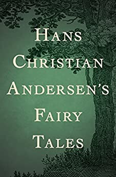 Hans Christian Andersen's Fairy Tales (Puffin Classics) by [Hans Christian Andersen, Jan Pienkowski]
