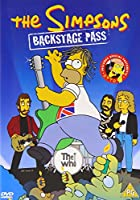 The Simpsons [DVD]