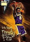1998-99 Skybox Premium #205 Kobe Bryant Basketball Card Lakers - Ninety Fine