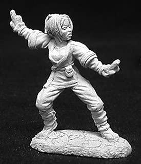 Yuri - Female Monk MINT/New